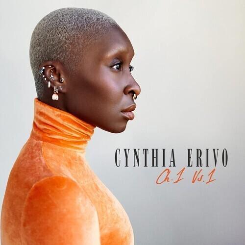 Cynthia Erivo / CH 1 VS 1 PRE ORDER