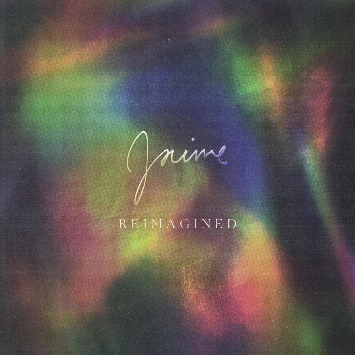Brittany Howard / Jaime Reimagined