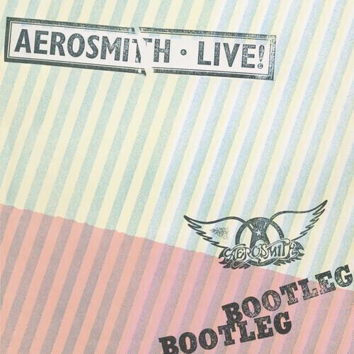 Aerosmith / Live Bootleg