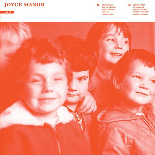 Joyce Manor / Self Titled