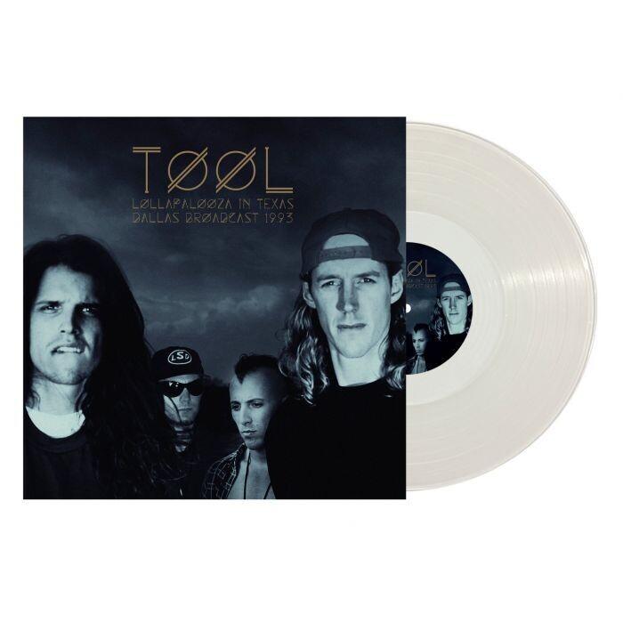 Tool / Lollapalooza In Texas (Import)
