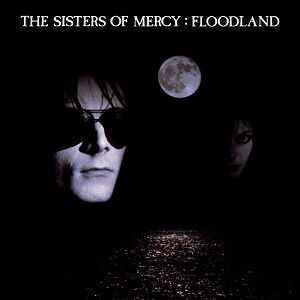 The Sisters Of Mercy / Floodland (Import)