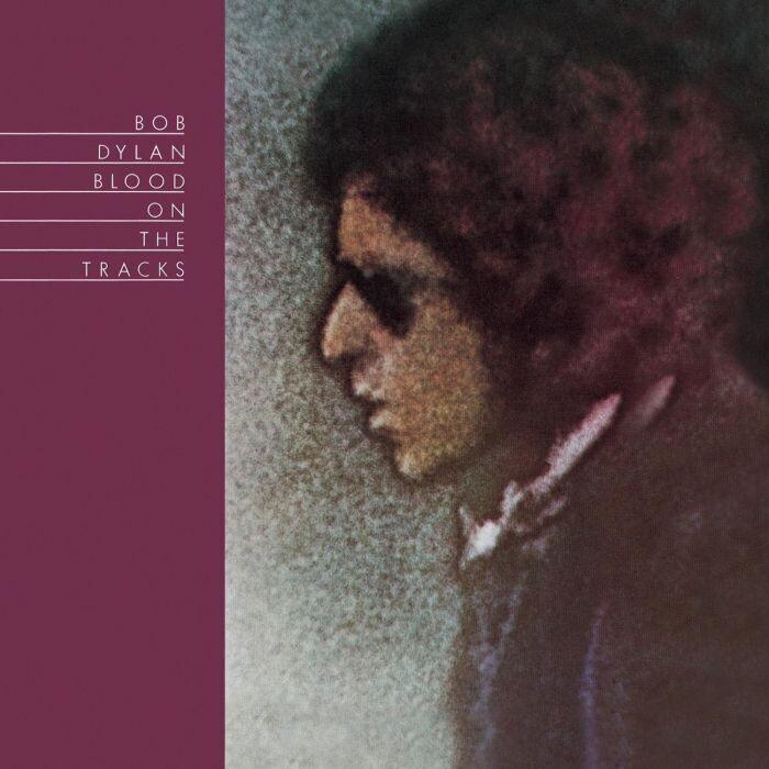 Bob Dylan / Blood on the Tracks (Import)