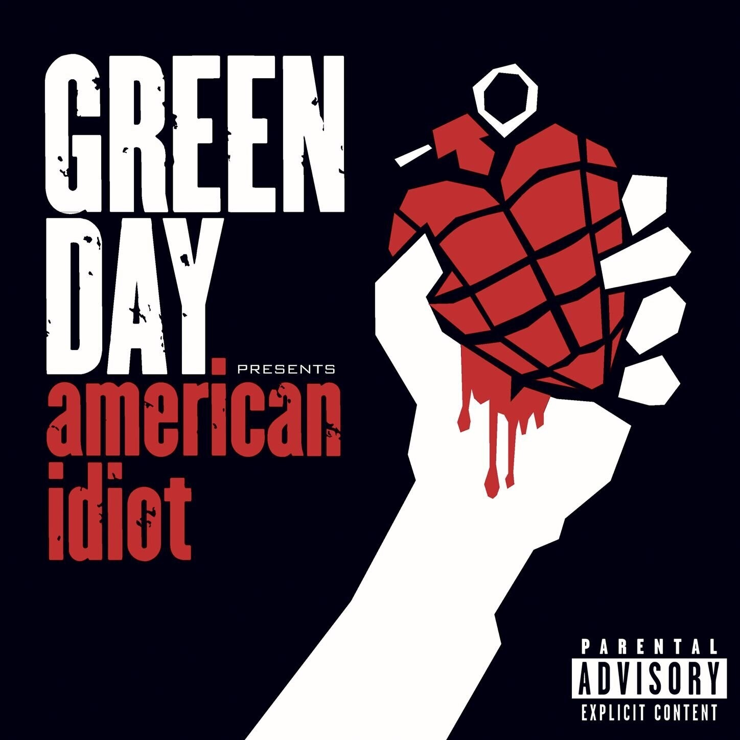 Green Day / American Idiot (UK Import)