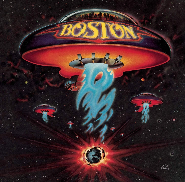 Boston / Self Titled (Import)