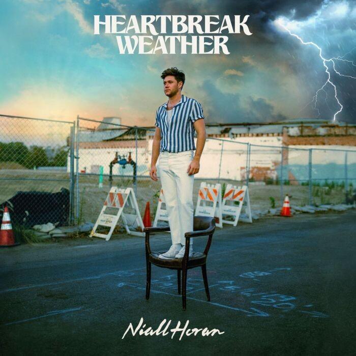 Niall Horan / Heartbreak Weather