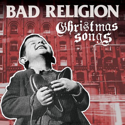 Bad Religion / Christmas Son PRE ORDER