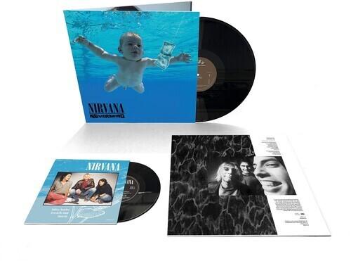 Nirvana / Nevermind (30th Anniversary) PRE ORDER