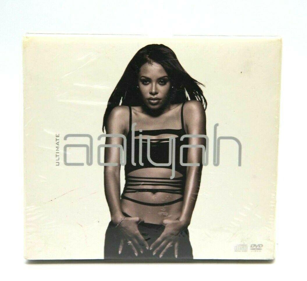 Aaliyah / Ultimate Aaliyah PRE ORDER