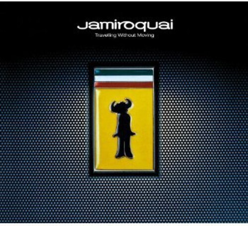 Jamiroquai / Travelling Without Moving (Import) PRE ORDER