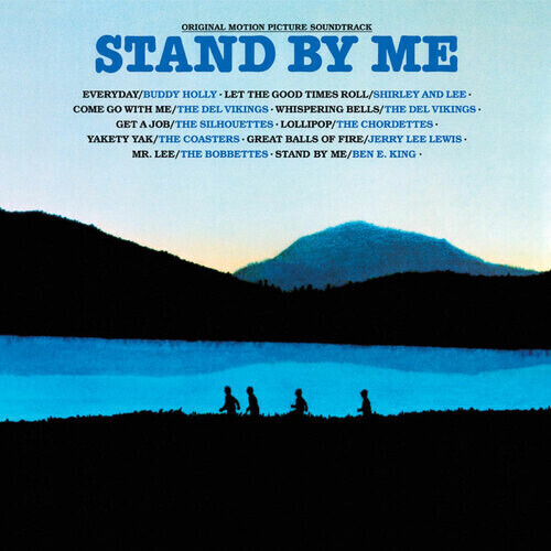 Stand By Me OST Reissue PRE ORDER