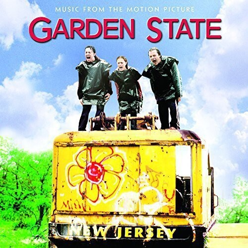 Garden State OST (Import)