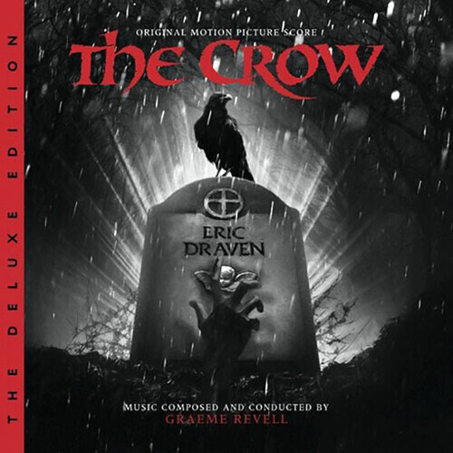 Crow OST (Deluxe Edition) PRE ORDER