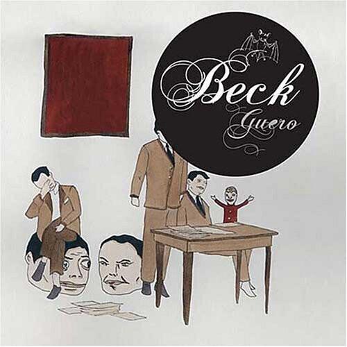 Beck / Guero (Import)