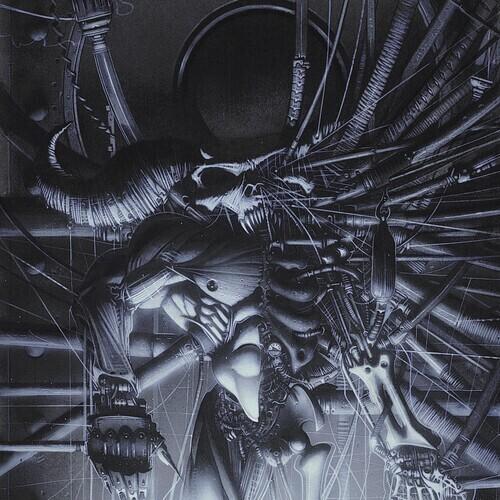 Danzig / Danzig 5: Blackacidevil PRE ORDER