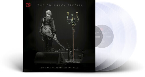 The The / The Comeback Special PRE ORDER