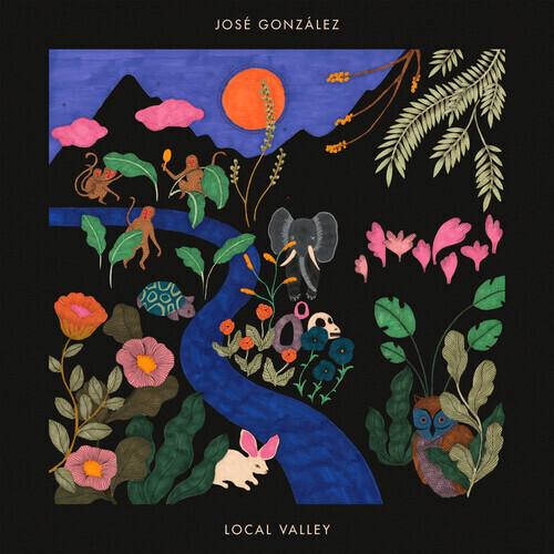 Jose Gonzalez / Local Valley