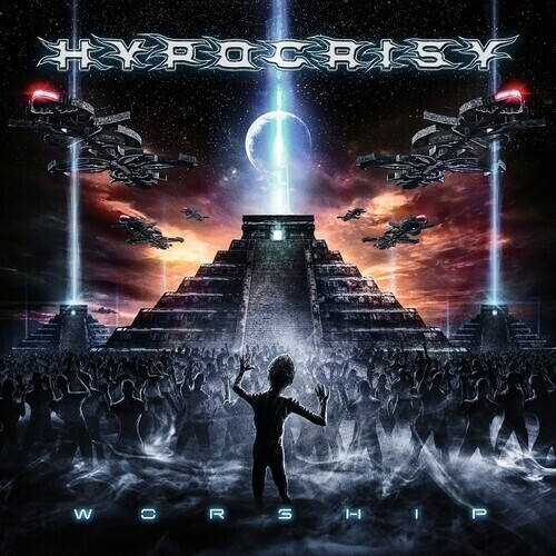 Hypocrisy / Worship PRE ORDER