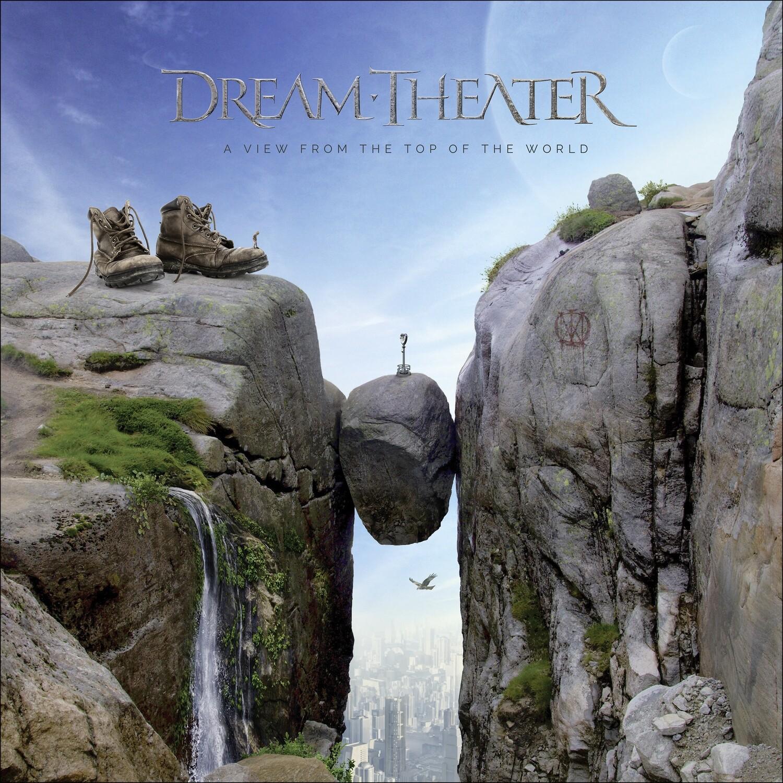 Dream Theatre / Top Of The World PRE ORDER