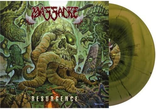 Massacre / Resurgence PRE ORDER