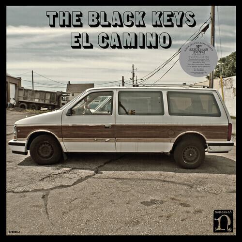 The Black Keys / El Camino (10th Anniversary) PRE ORDER