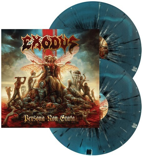Exodus / Persona Non Grata PRE ORDER