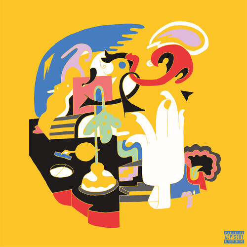 Mac Miller / Faces PRE ORDER