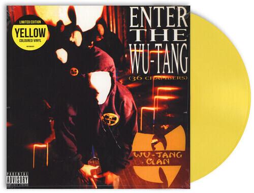Wu-Tang Clan / Enter The Wu (Import)