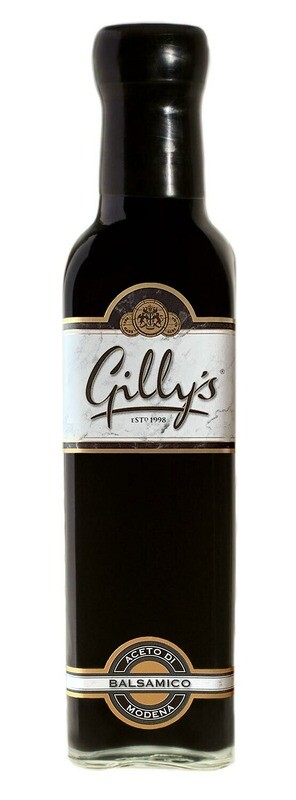 *New product* Balsamic vinegar from Modena 250 ml
