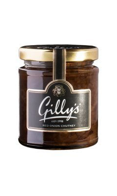 *Sale* Caramelised Red Onion Chutney 210 g Best Before 31.12.2020