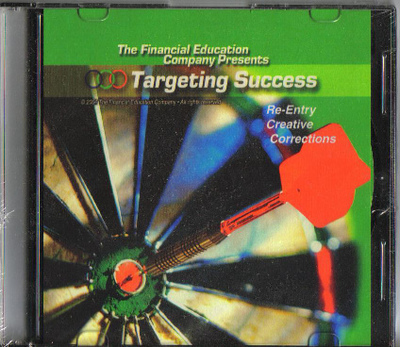 Targeting Success: Additional CD