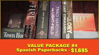 VALUE PACKAGE #4