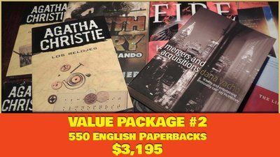 VALUE PACKAGE #2