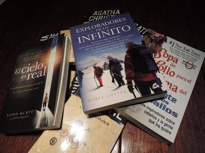 Spanish Leisure Paperbacks
