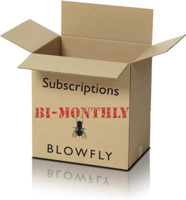 BUYFLIES Subscription Bi-Monthly