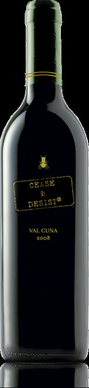 Cease & Desist Val Cuna 2008