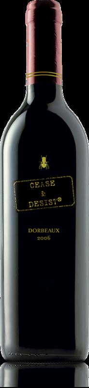Cease & Desist Dorbeaux 2008