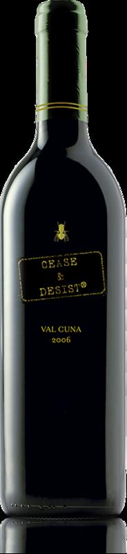 Cease & Desist Val Cuna 2006