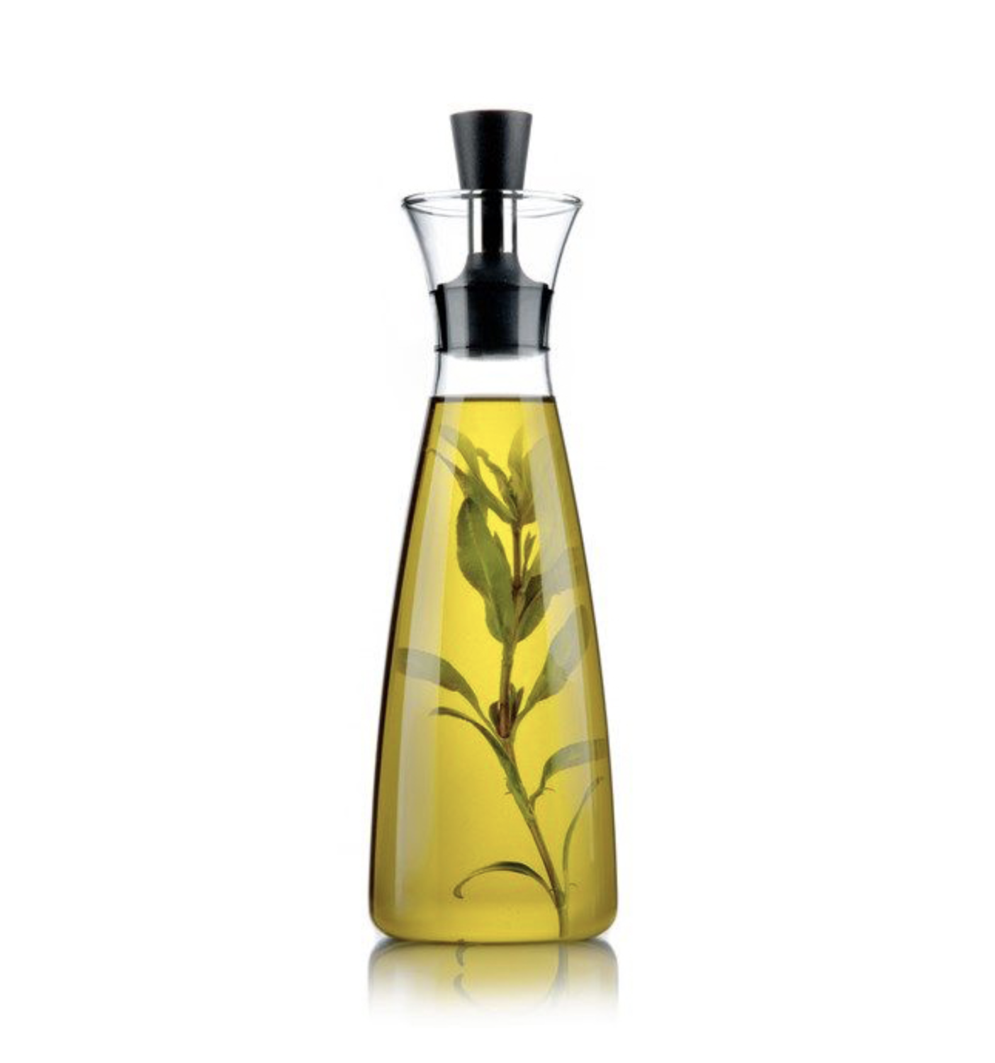 Olive Oil Dispenser - Clear