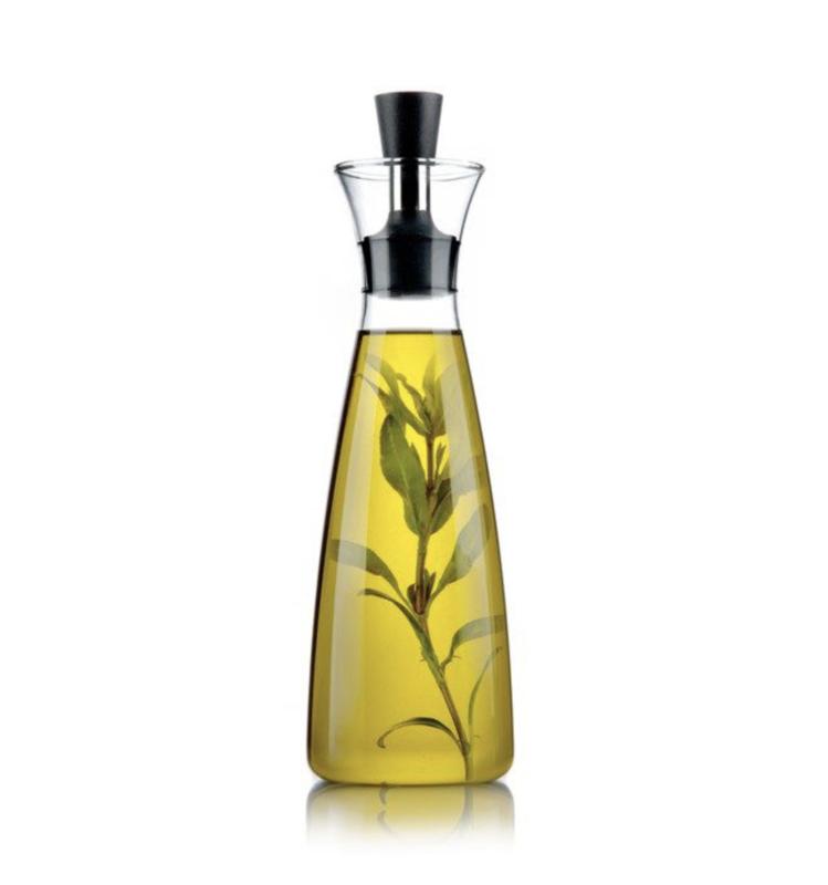 Olive Oil Dispenser - Clear