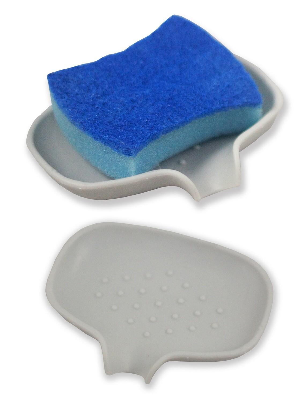 Silicone Dish Sponge Holder