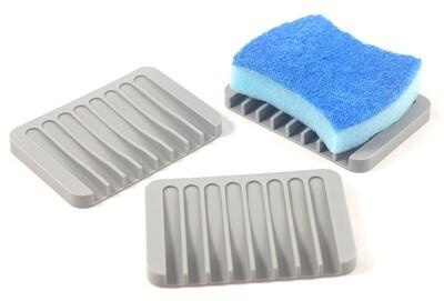 Silicone Sponge Tray