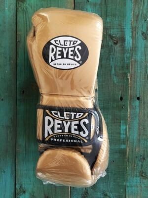 Cleto Reyes Dorados 14oz
