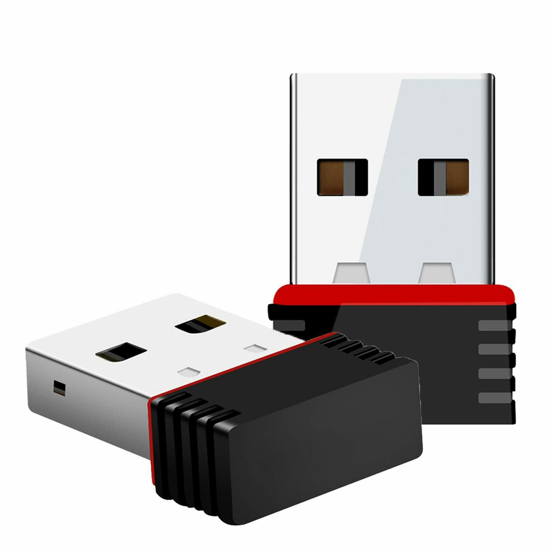 AZ Wi-Fi Receiver 1200M Wireless Mini Wi-Fi Network Adapter