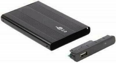Terabyte 2.5 inch SATA Laptop Portable External harddisk casing