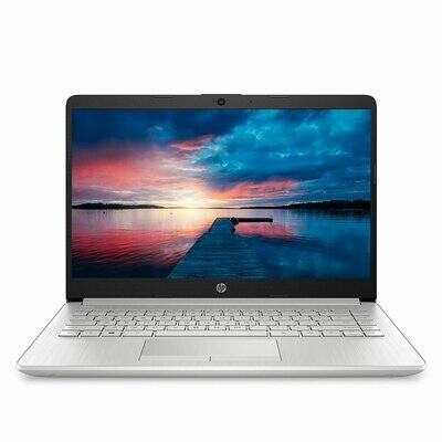HP 14 10th Gen Intel Core i3 Processor 14
