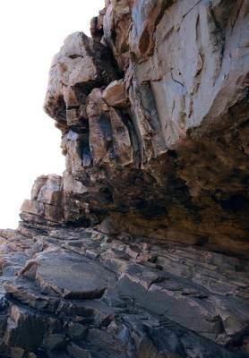 King Leopold Sandstone