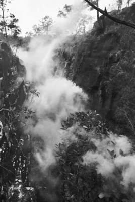 Narkie Creek Gorge