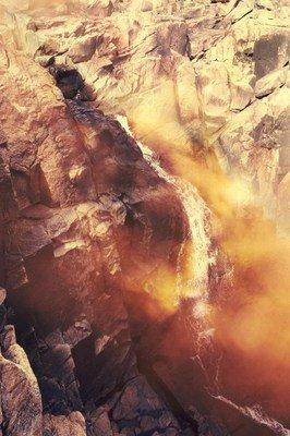 Puzzle Creek Falls