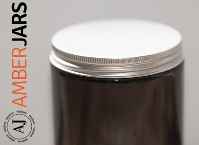 70mm Aluminium Wadded lid - LIDS ONLY